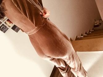 Bergenia Jumpsuit - Mood Patterns