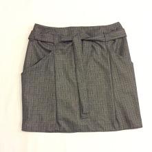 Berlin mini skirt - Orageuse