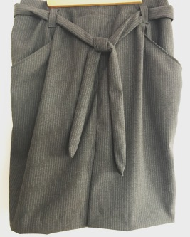 Berlin long skirt - Orageuse