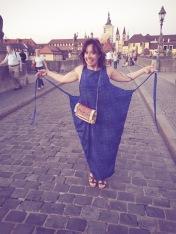 Kielo Dress - Named Clothing