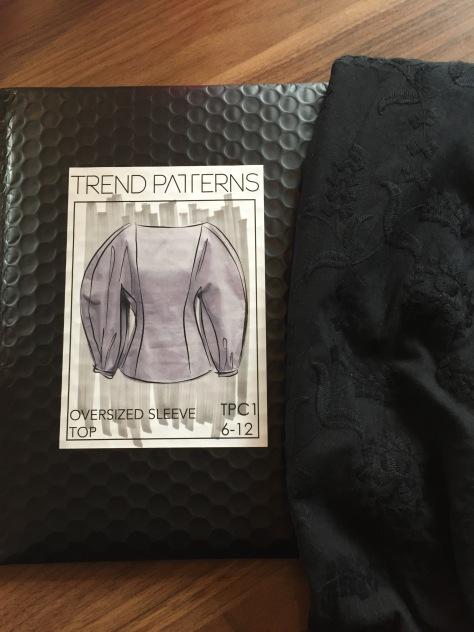 TPC 1 - Trend Patterns